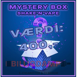 "Mystery Box ""Small"""