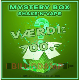 Mystery Box "Medium"