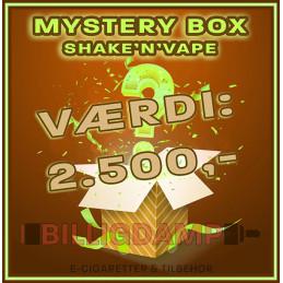 """Mystery Box """"Xtra Large"""""""