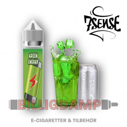 7Sense : Green Energy (40 ml.)
