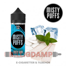 Misty Puffs : Tasty Gum (80...