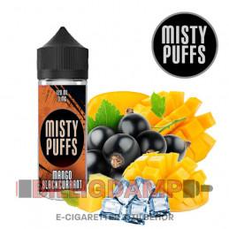 Misty Puffs : Mango...