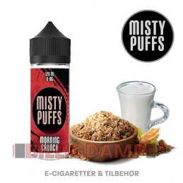 Misty Puffs : Morning...