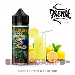 Zombie Juice : Bawler -...