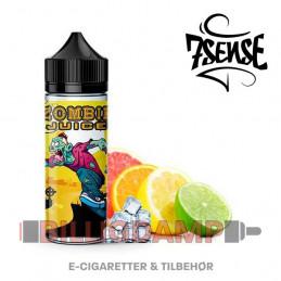 Zombie Juice : Boomer -...