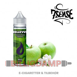 Bellevue : Æble (20 ml.)