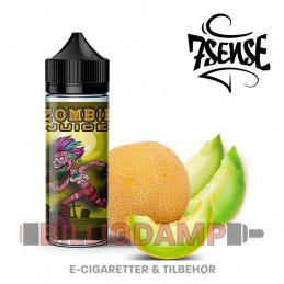 Zombie Juice : Glazer - Honeydew (80 ml.)