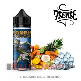Zombie Juice : Gosher -...