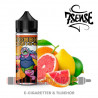 Zombie Juice : Oozer - Grape Fruit (80 ml.)