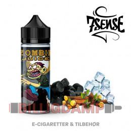 Zombie Juice : Wriggler - Cool Licorice (80 ml.)
