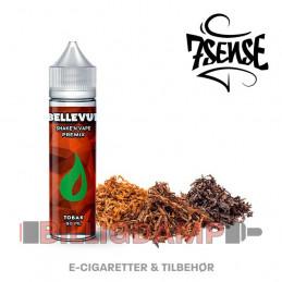Bellevue : Tobak (20 ml.)