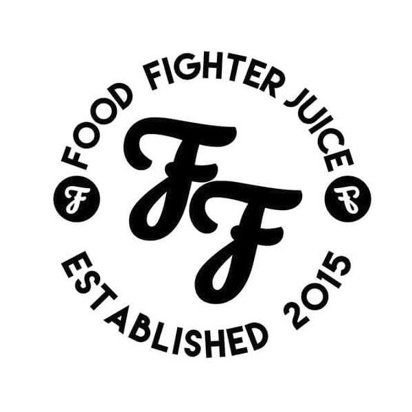 Food Figher Juice