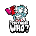 Professor Who?